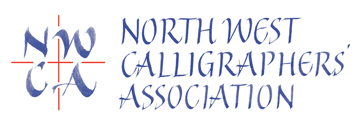 North West Calligraphers' Association Logo